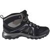 Salomon Evasion Mid GTX Hiking Shoes Men black/autobahn/pewter